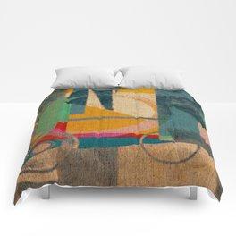 Mountain Bike Comforters