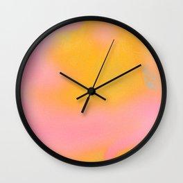 Tanlines Wall Clock