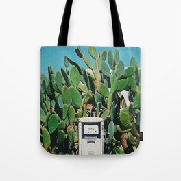 Cactus IV Tote Bag