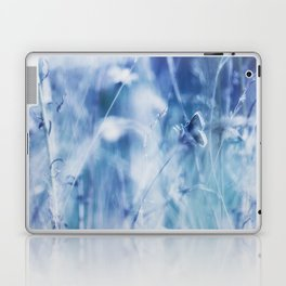 Living free and easy Laptop & iPad Skin