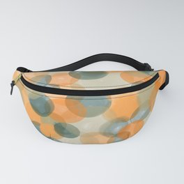 Midnight Citrus No 05 Fanny Pack