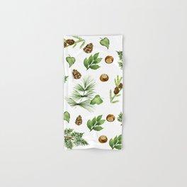 Chestnut Pines Hand & Bath Towel