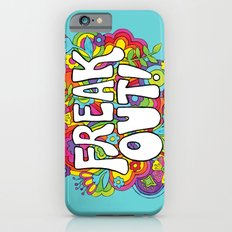 Freak Out! Slim Case iPhone 6s
