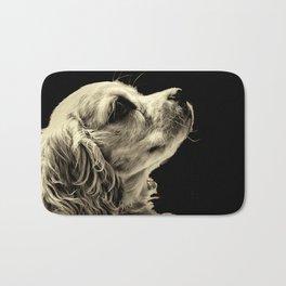 Puppy Love Bath Mat