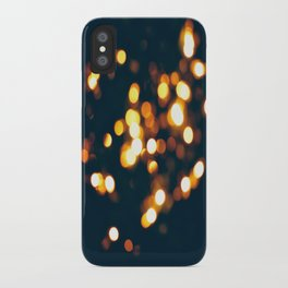Christmas Genes  iPhone Case
