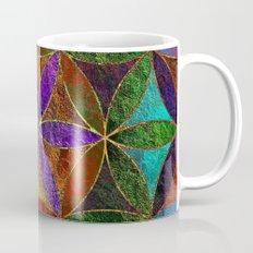 The Flower of Life (Sacred Geometry) 2 Mug