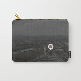 Not Found Carry-All Pouch