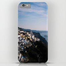 Santorini Slim Case iPhone 6 Plus