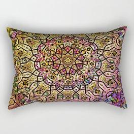 Announce Rectangular Pillow