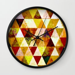 Beckley Wall Clock