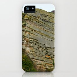 East Cliff 1 iPhone Case