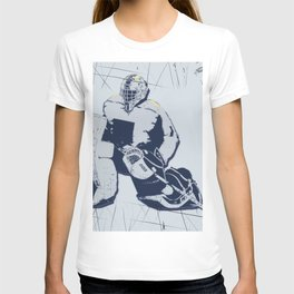 Pro Goalie - Ice Hockey T-shirt