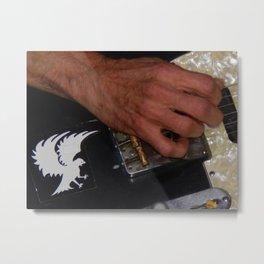 The Nighthawks Metal Print