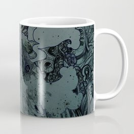 Mix Night Coffee Mug