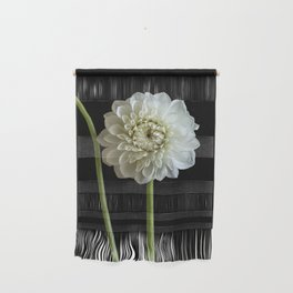 Dahlia Rhonda Flower Wall Hanging
