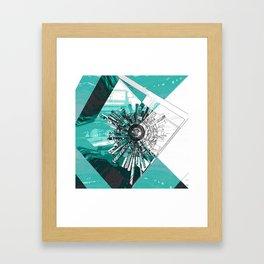 AnteArticuli Framed Art Print