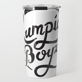 Lumpia Boyz Travel Mug