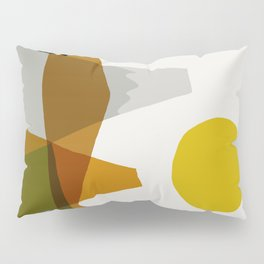 Abstraction_Mountains_View_Landscape_Minimalism_001A Pillow Sham