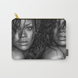 Rihanna - Shadows Carry-All Pouch