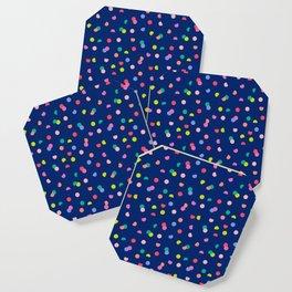 Colourpop Confetti Coaster