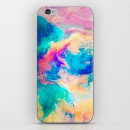 Daub iPhone Skin