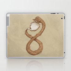 Infinite Tea Laptop & iPad Skin