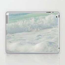 Sea Foam - Ocean Medley Laptop & iPad Skin