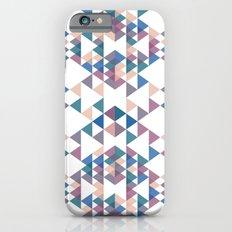 Tri-angles iPhone 6s Slim Case