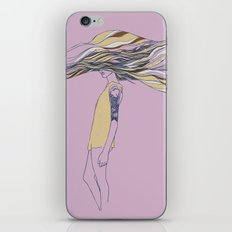 TRULY, DEEPLY IN LOVE iPhone Skin