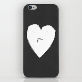 yes! iPhone Skin