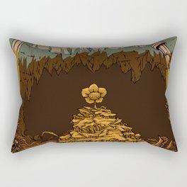 Undertale AU Killertrail Rectangular Pillow