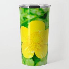 Butter Cup Travel Mug