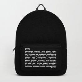 United States of Amerika |USA Backpack