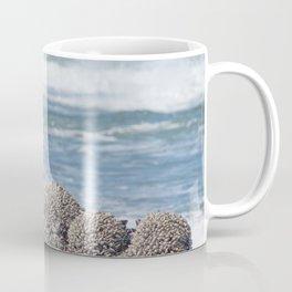 Tide Monitor Coffee Mug