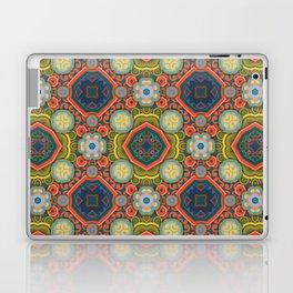 a dragon's lunchbox Laptop & iPad Skin