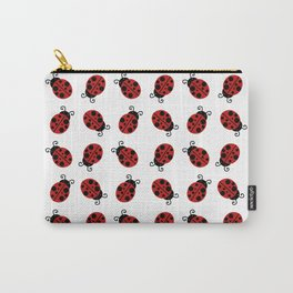 Lovebugs Carry-All Pouch