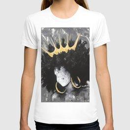 Naturally Queen III T-shirt