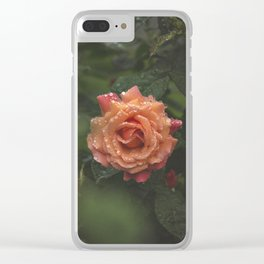 CenterPiece Clear iPhone Case