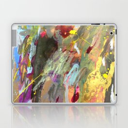 Tide Laptop & iPad Skin
