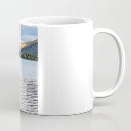 Horse at Airds Bay Loch Etive Coffee Mug