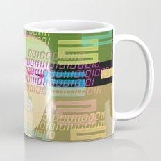 Cyborg 2 Mug