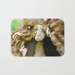 Lady Oak Bath Mat