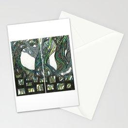 Meditation V: Root • Source Stationery Cards