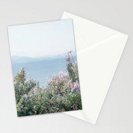 Ile St. Honorat Stationery Cards