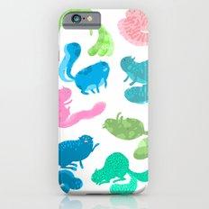 United Cats of Colour iPhone 6s Slim Case