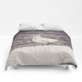 Bird Comforters