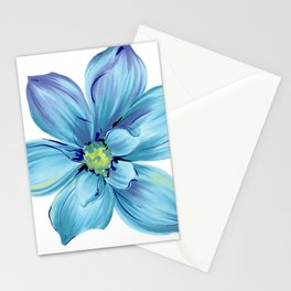 Flower ;) Stationery Cards