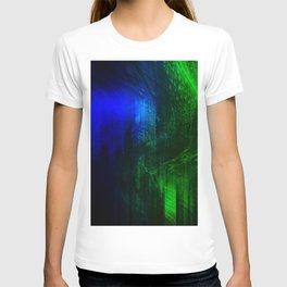 Supellex varia cogitare / Think colourful T-shirt