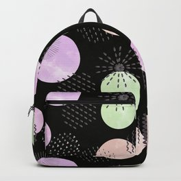 Abstraction 2 Backpack
