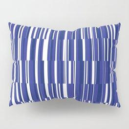 barcode2 Pillow Sham